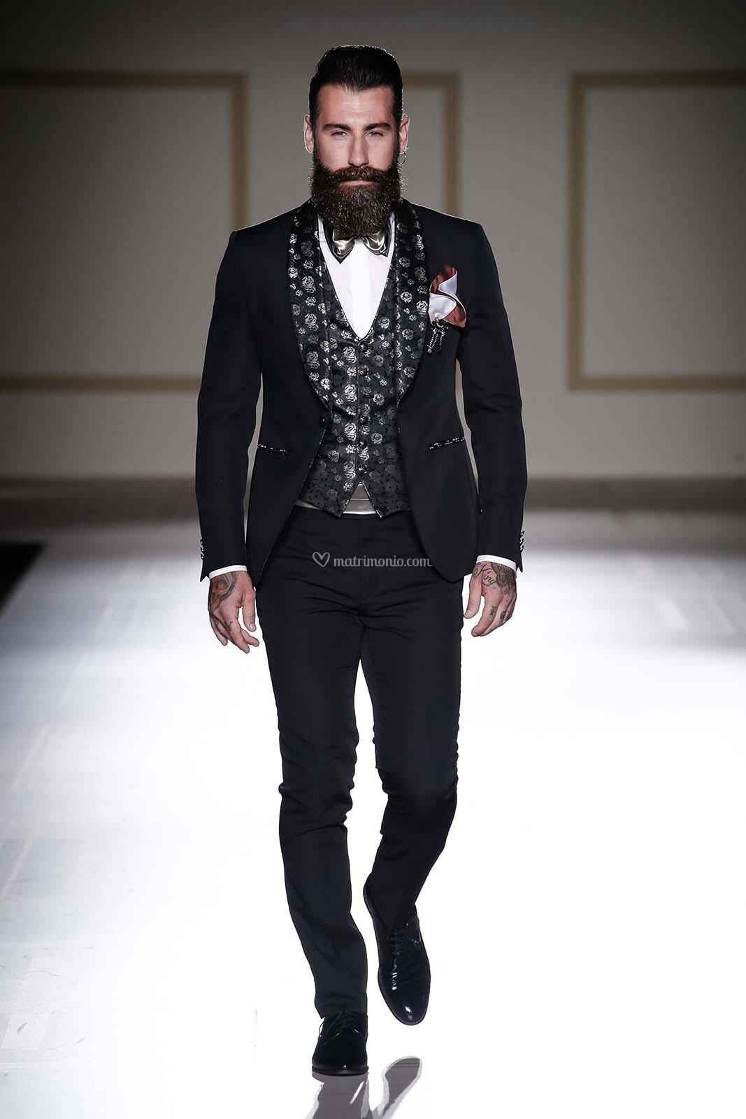 Vestiti da Sposo di Petrelli Uomo - PU 003 - Matrimonio.com