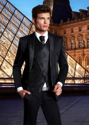 Francois , Pronuptia Monsieur