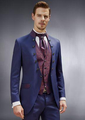 gabriel bleu, Pronuptia Monsieur