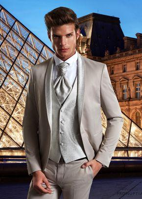 Louis, Pronuptia Monsieur