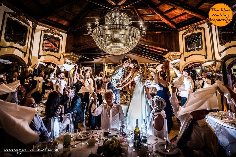 The Real Wedding Reportage
