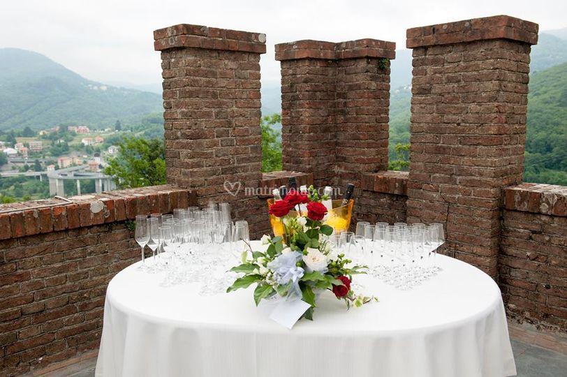 Castello Becchi