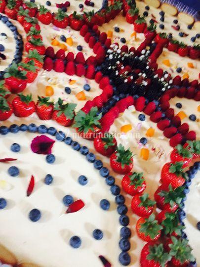 Mega Torta
