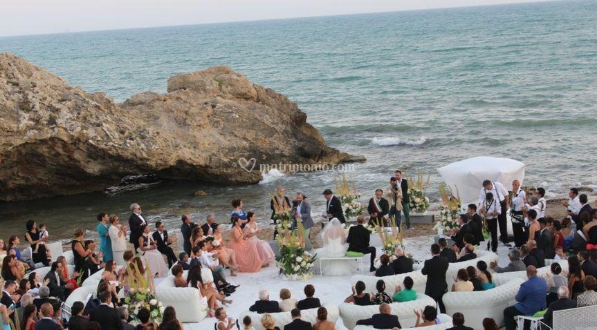 Wedding Day - La Camelia