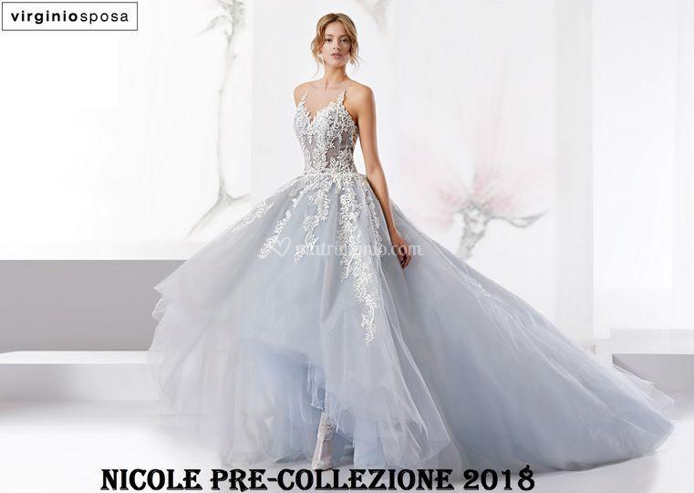 Nicole 2018 coll. Jolie 18527