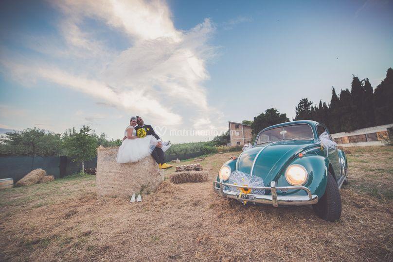Marcella & Alessio