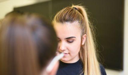 Sofia Piavani Makeup Artist 1