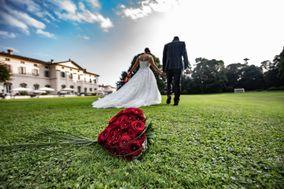 Professional Wedding Drone