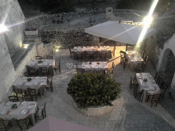 Relais Masseria Sant'Elia
