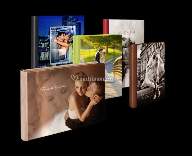 I nostri album by Graphistudio
