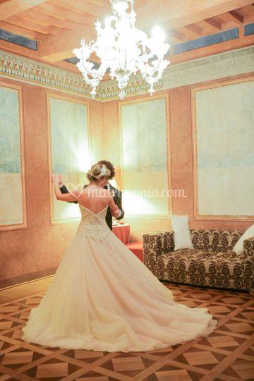 Matrimonio in Umbria