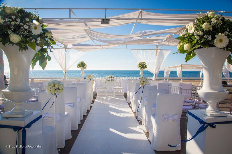Ville Matrimoni Bacoli K Beach