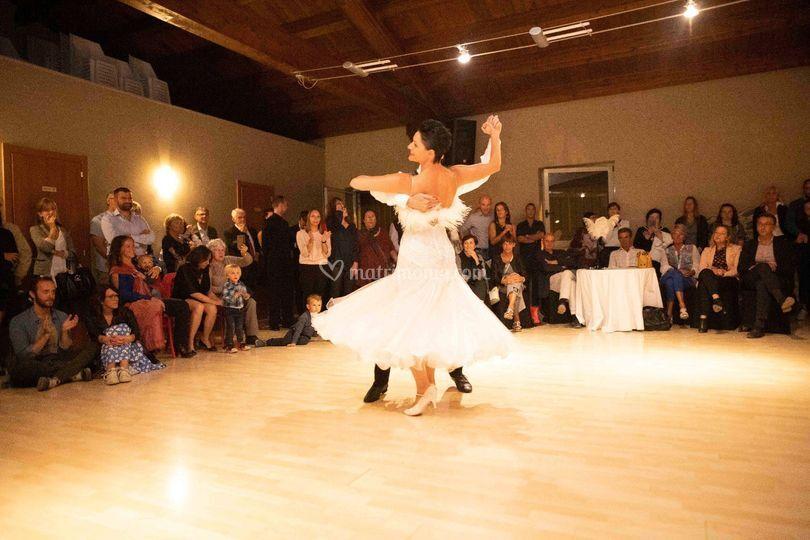 Cravero Dance School