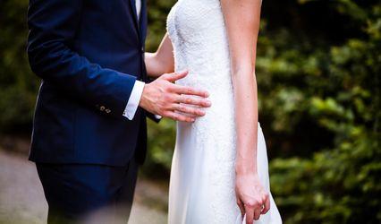 Claudia Ronchi Wedding Photography 1