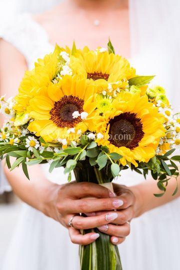 Bouquet- sposa