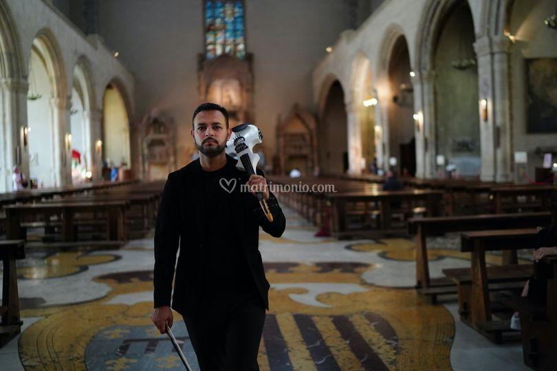 Ferdi Violin Bairami