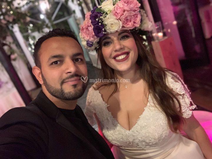 Quando la sposa diventa amica