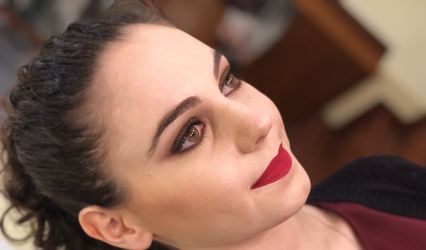 BarbaraCatalano Make up e Laminazione 1