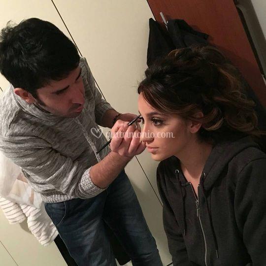 Furore Make-Up