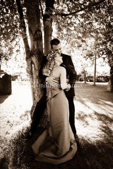 Matrimonio post produzione