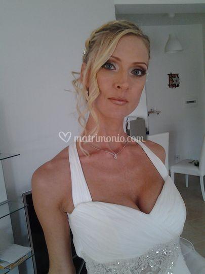 Trucco sposa2