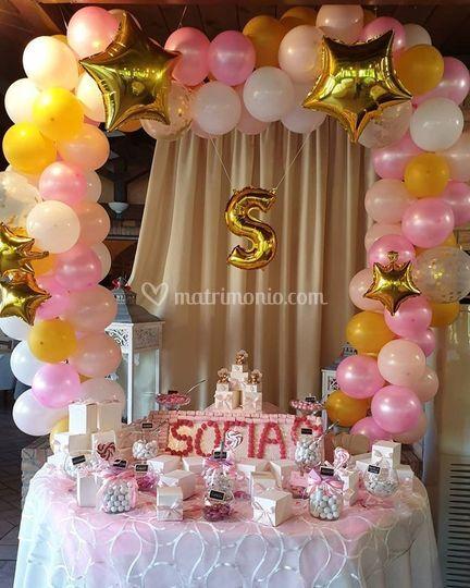 Benvenuta Sofia