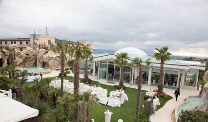Villa Kristall e I Giardini dell'Eden 1