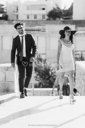 Wedding Salento 08/2015