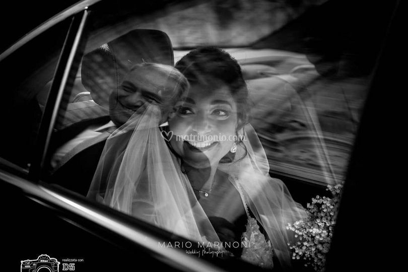 Wedding Claudia+Piero