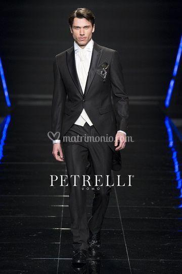 Petrelli 18