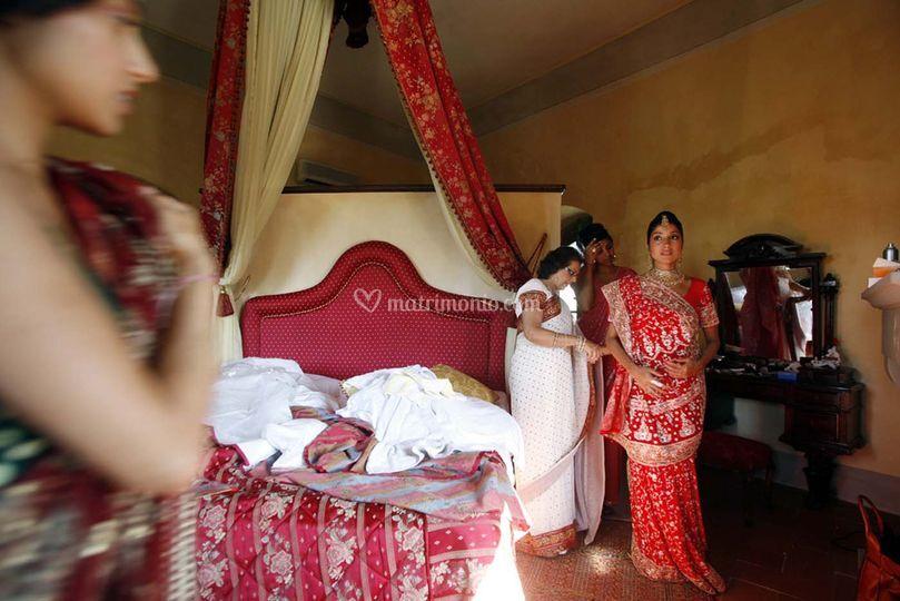 Matrimonio 06