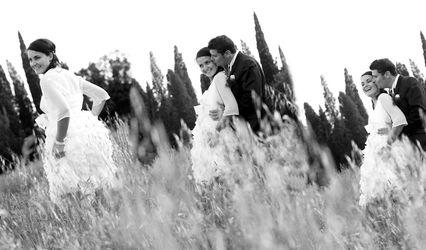 Italian Wedding Photography 1