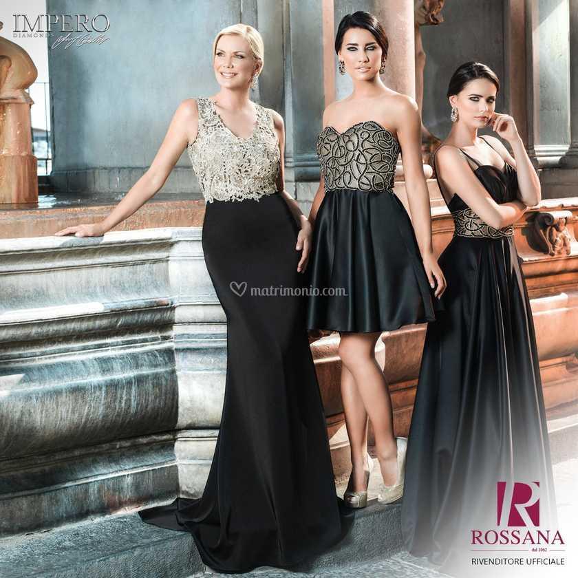 grande sconto di vendita cerca l'originale sito autorizzato Abiti Impero Couture Rossana di Rossana Abbigliamento | Foto 2