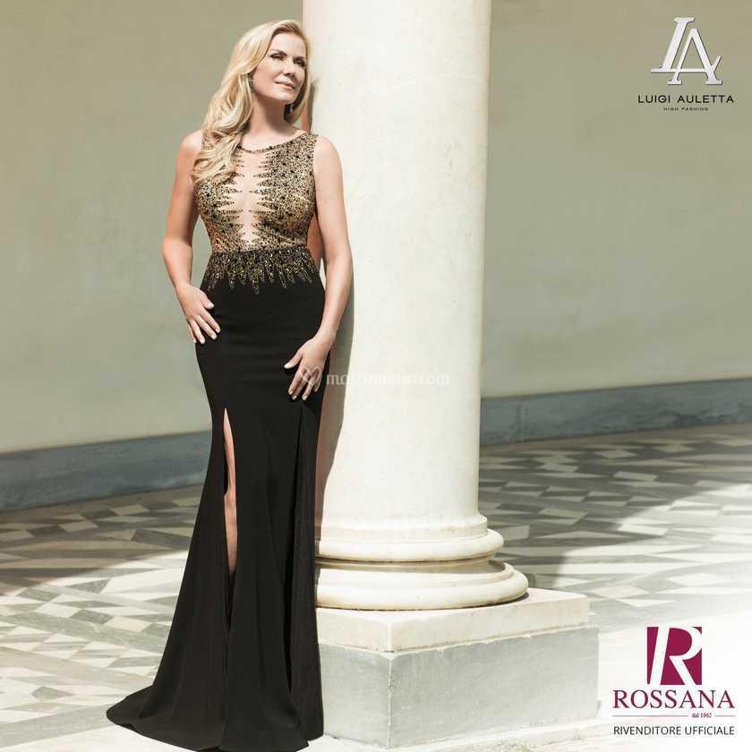 modellazione duratura attraente e resistente la più grande selezione Abiti Impero Couture Rossana di Rossana Abbigliamento | Foto 19