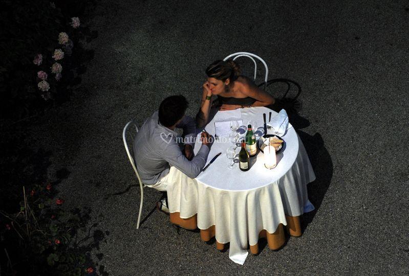 Cena romantica