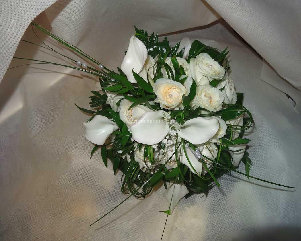Bouquet tradizionale