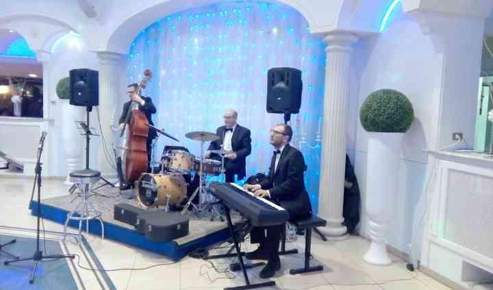 Triton Jazz Trio