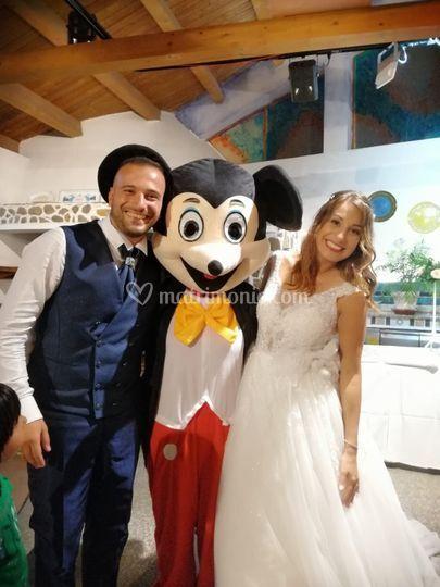 Mickey passion