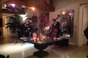 Triton Trio Jazz Wedding Music