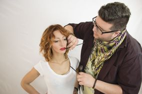 Thomas Claudi Make-up Artist