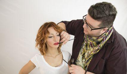Thomas Claudi Make-up Artist