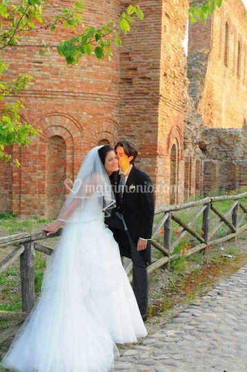 Calabria sposi