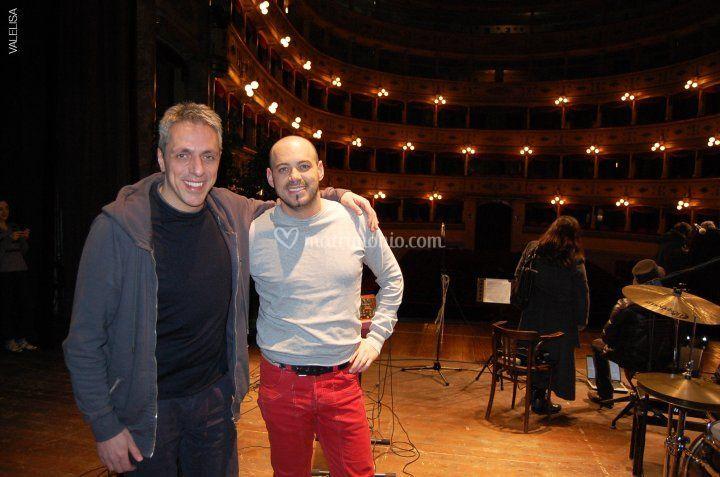 Teatro Mantova