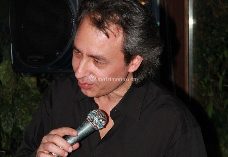 Tony Raffaele