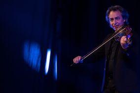 Tony Raffaele Violinista Cantante