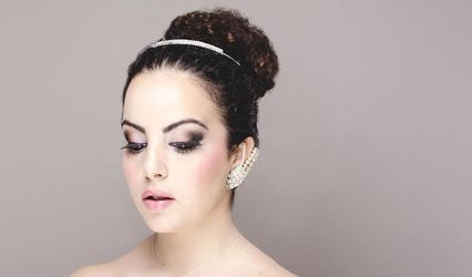 Valentina Vela Make Up Artist 1