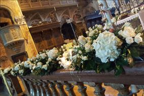 Wedding Flowers Perugia
