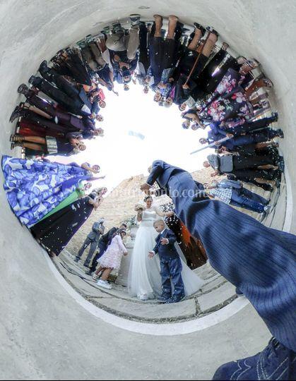 Clip Video Service a 360°