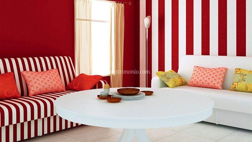 Jannelli e Volpi di Colella Interior Decorator | Foto 3