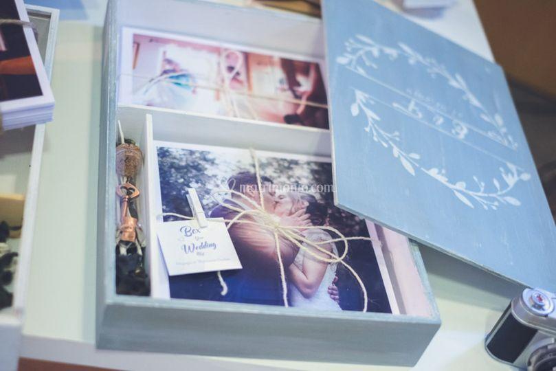 Box Your Wedding